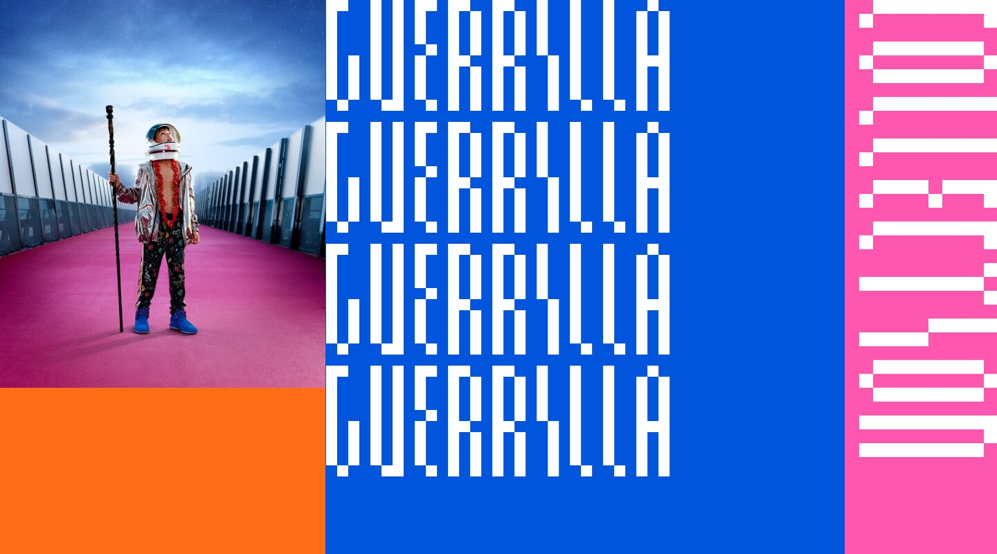 The Guerrilla Collection poster image